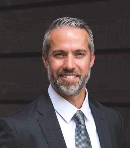 AirSpaceLink - Michael Healander Co-Founder, President & CEO