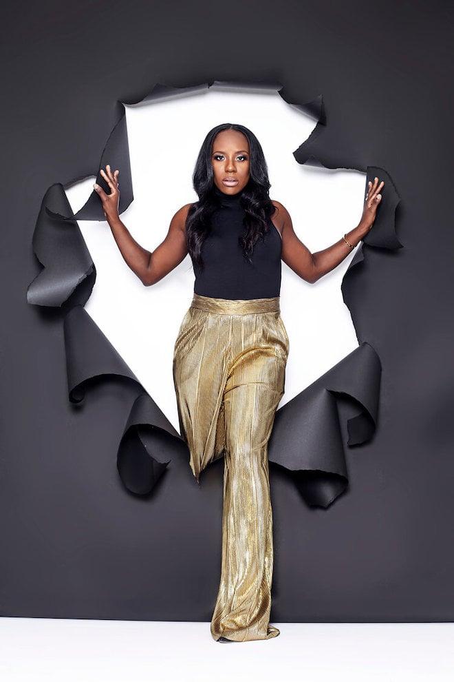 Demia Doggette black woman entrepreneur