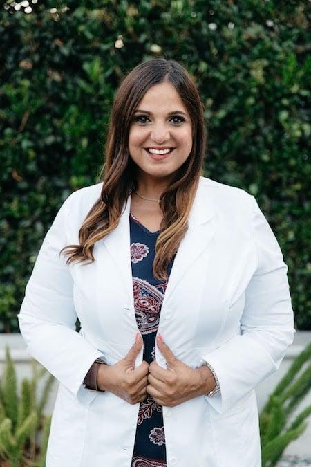 Dr. Pooneh Ramezani, D.D.S. - Dr. Brite