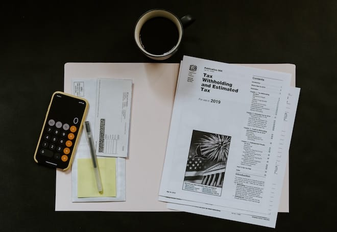 Freelance Taxes: How Much to Budget When You're Self-Employed