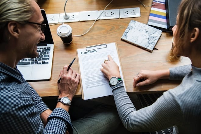 Common Legal Contracts Your Small Business Needs