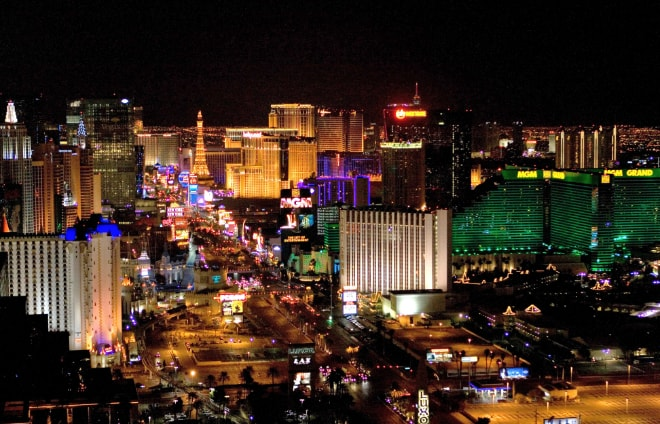 Is Nevada The Best State To Incorporate