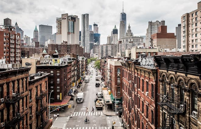 The Benefits of Living in New York City for Entrepreneurs