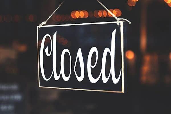 I'm Closing My Business - Should I Dissolve the Entity?