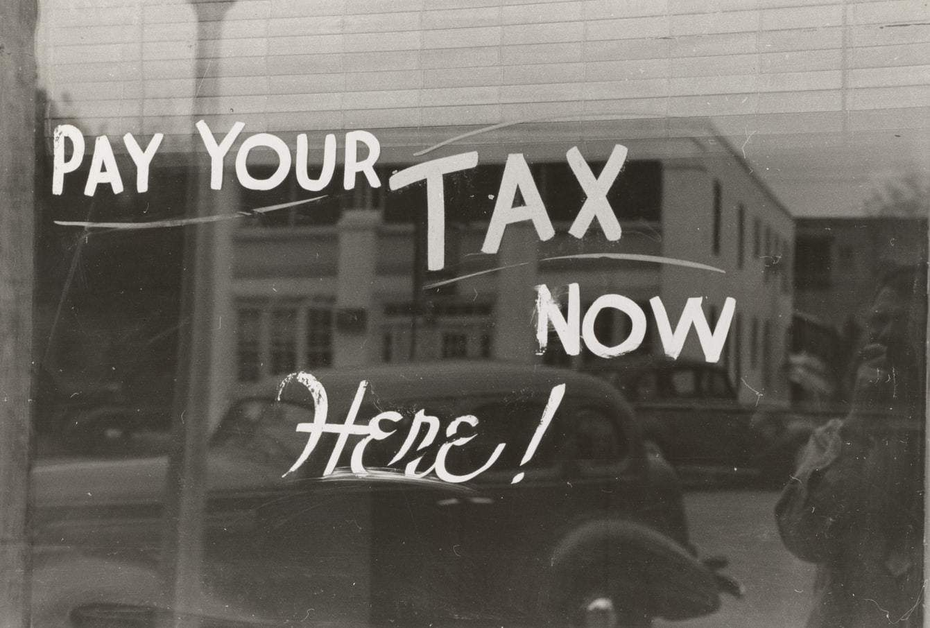 pay your tax now here
