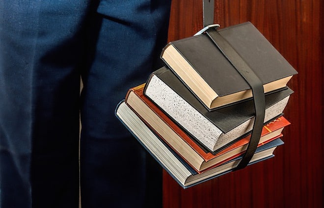 Solopreneurs: Set Aside 20 Minutes a Day to Do Read These Best Business Books