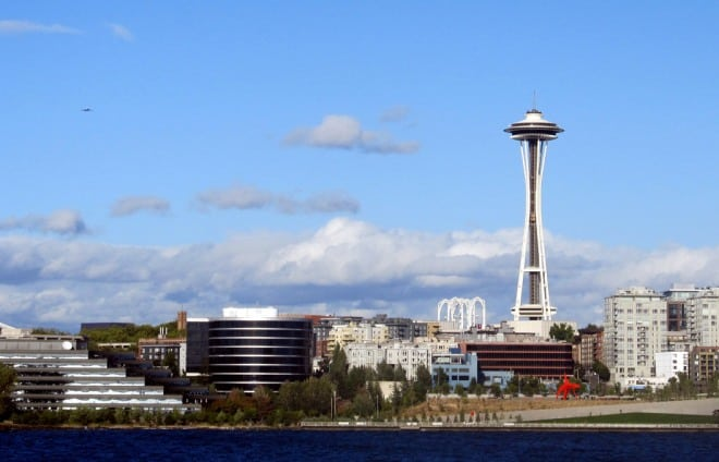 Washington State & City of Seattle Business Licenses