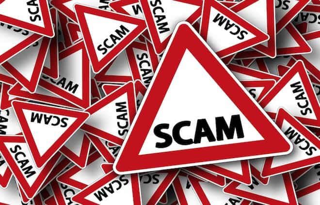 """There are """"DBA renewal companies,"""" which might send a notice that your business name is about to expire. Avoid getting caught in this trap!"""