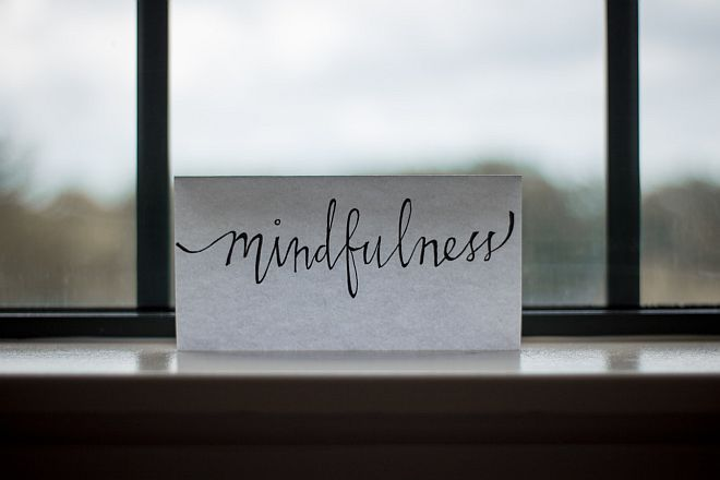 Being While Doing: Mindfulness and Taking Action to Start a New Business