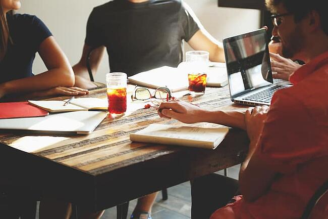 Eeny, meeny, miny, moe: What's the best business entity for your startup?