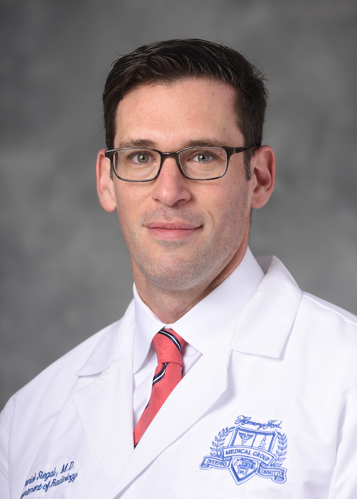 Daniel Siegal, MD – Navv Systems, Inc.
