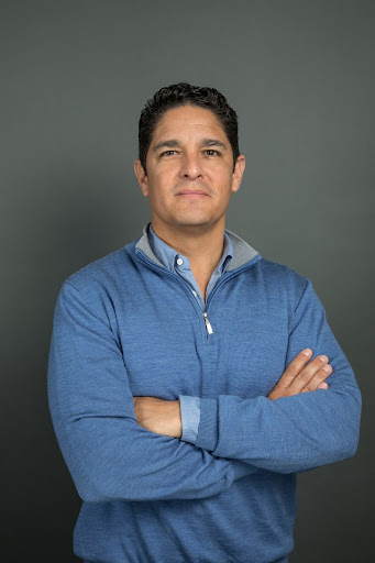 Walter Gonzalez