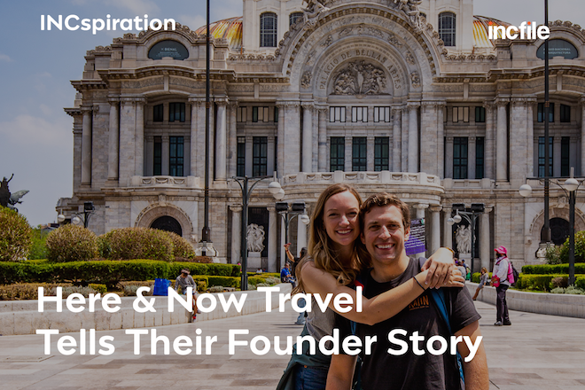 #INCspiration – Here & Now Travel: Changing Lives with International Tours