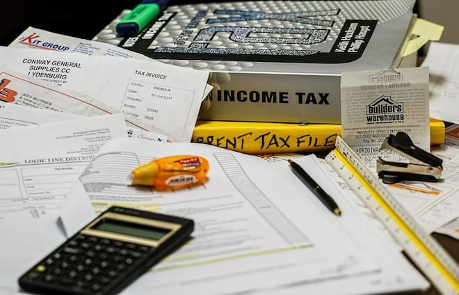 How the 2017 Tax Cuts & Job Act (TCJA) Affects Businesses & Individuals