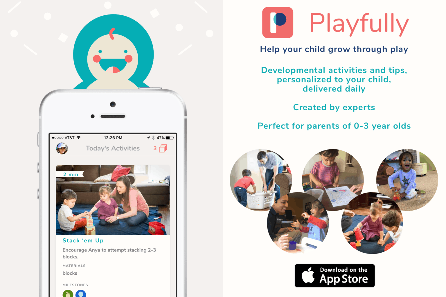 SOTM - Playfully: Helping You Mark Your Child's Growth Milestones as a Solopreneur