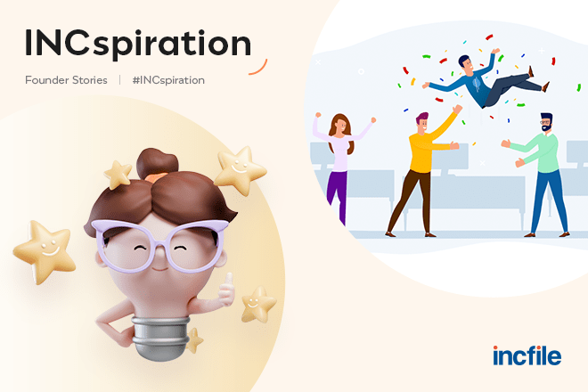 #INCspiration — Andrey Mishenin: Time Tracking Software for Freelancers and Small Businesses