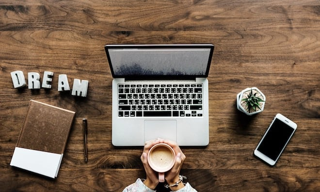 If You're a Blogger, Do You Need to Form a Business?