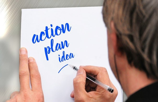 10 Keys to a Successful Business Plan