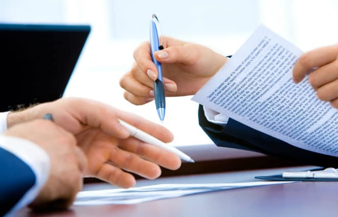 How Is an LLC the Same or Different From a Business License?