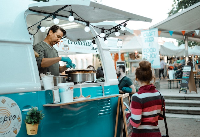 Checklist for Reopening Your Food Truck Business After an Economic Uplift