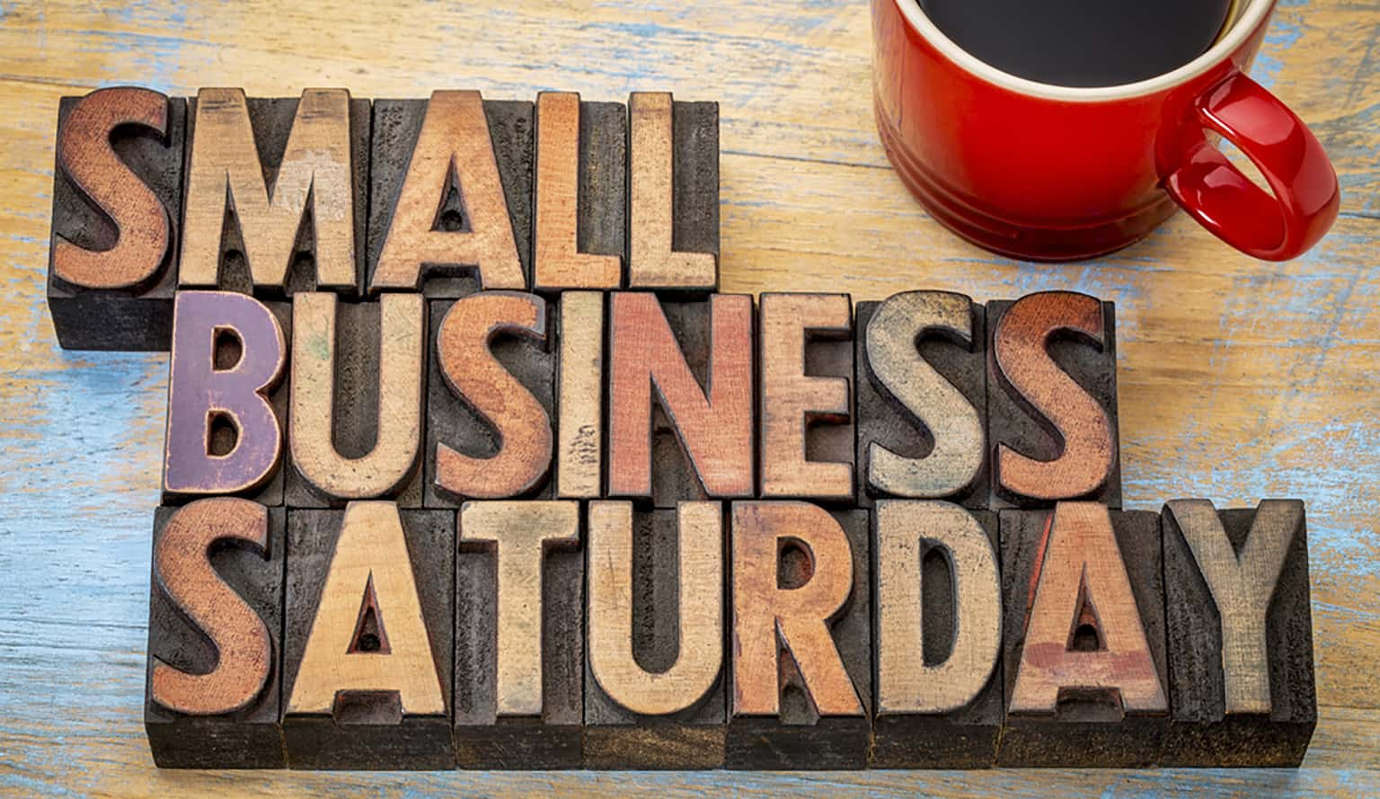 Why Small Business Saturday Matters