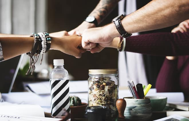 Growing Beyond a Solopreneur: Hiring a Strong Team