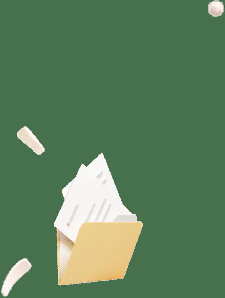 Folder Golfball Thingies