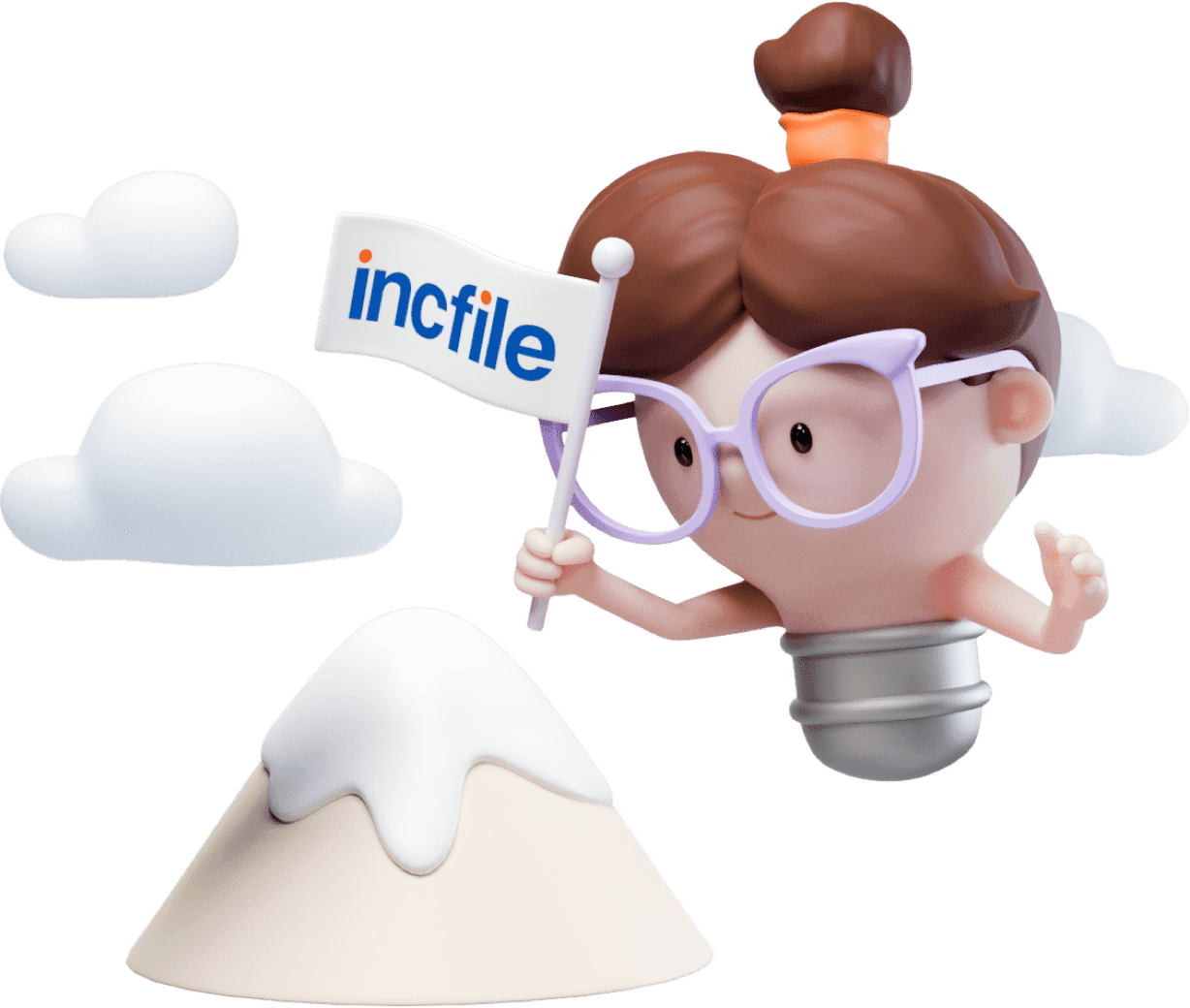 Wrapping Up and Incorporating with Incfile