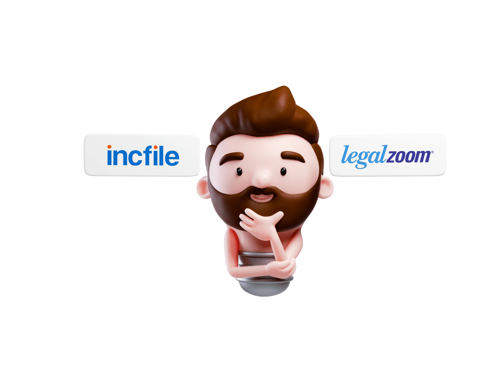 Incfile Versus LegalZoom: Review
