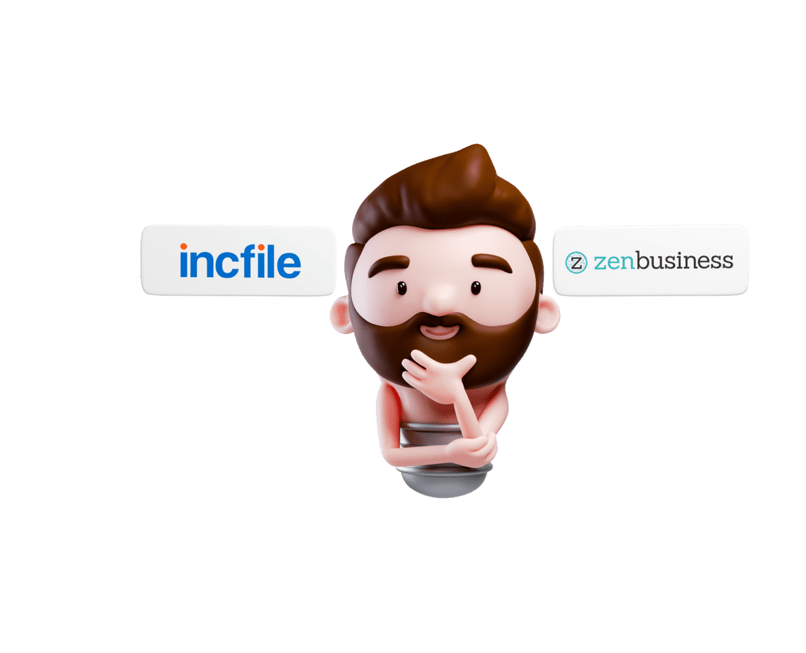 Incfile Versus ZenBusiness: A Review
