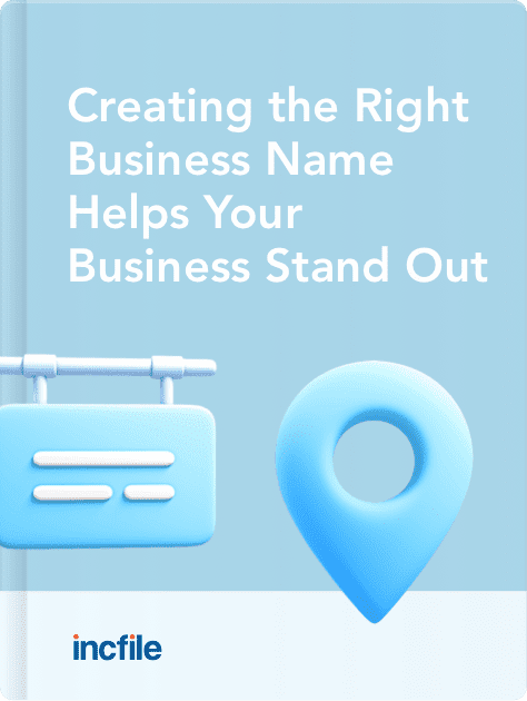 Creating the Right Business Name Helps Your Business Stand Out