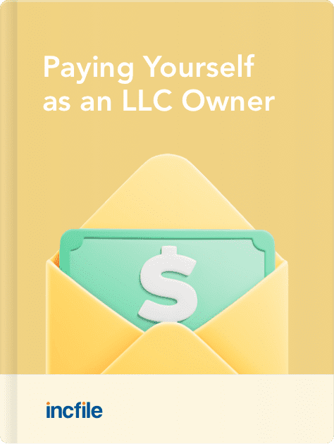 Paying Yourself as an LLC Owner