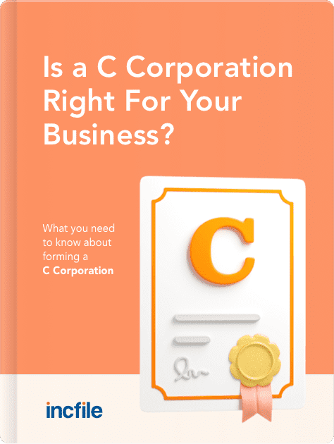 Why Form a C Corporation?