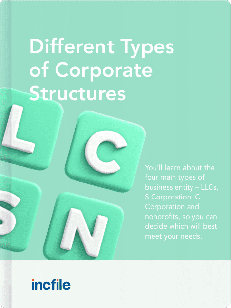 Different Types of Corporate Structures