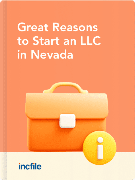 Great Reasons to Start an LLC in Nevada