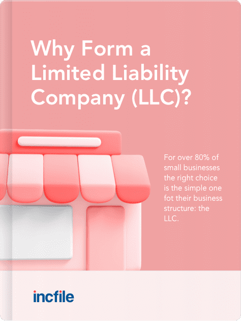 Why Form a Limited Liability Company?