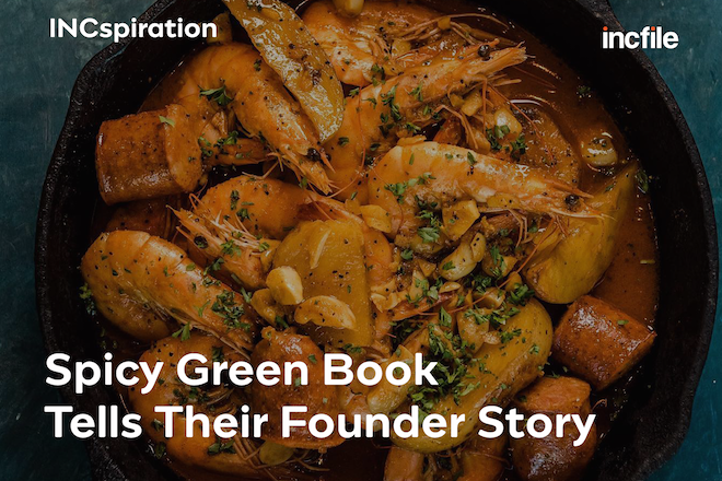 #INCspiration – Spicy Green Book: Supporting Black-Owned Businesses