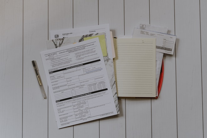 All the Forms You Need to File 2019 Taxes for Your LLC