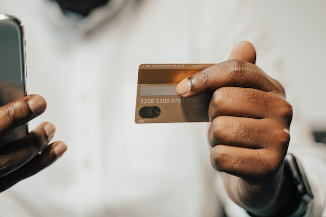 How Small Businesses Budget with a Credit Card