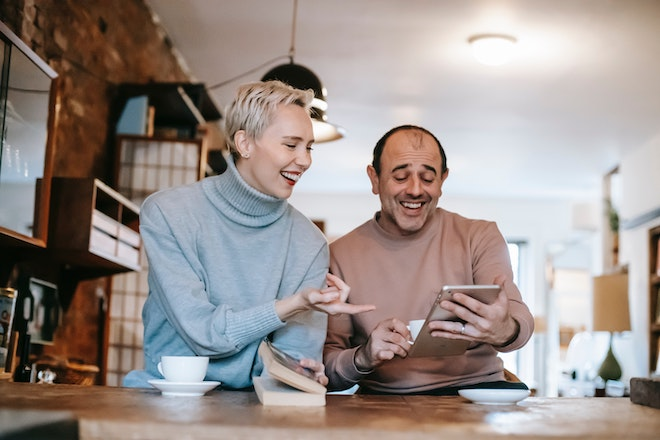 Move Over Millennials! 10 Side Hustles You Can Start in Your 50s.