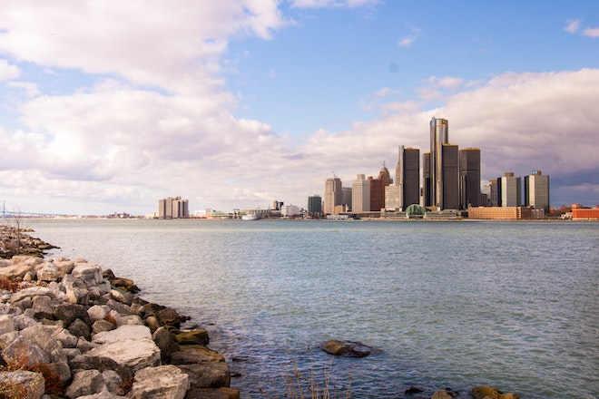 Starting a Business in Detroit, MI: What Makes this City Perfect for Entrepreneurs