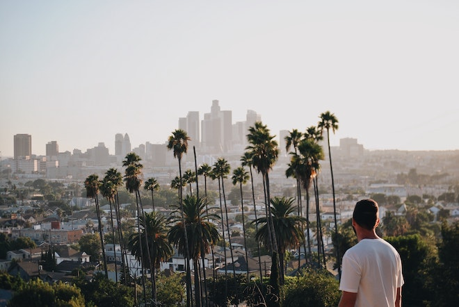 Starting a Business in Los Angeles, CA: What Makes This City Perfect for Entrepreneurs