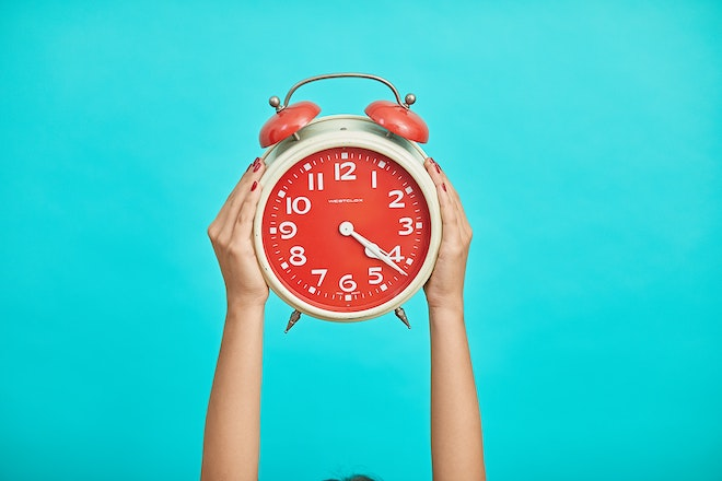 February Is National Time Management Month: Here's How to Effectively Manage Your Time When Starting & Forming a Business